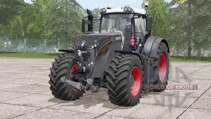 Fendt 1050 Variѳ for Farming Simulator 2017
