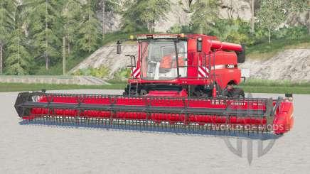 Case IH Axial-Flow 130 series for Farming Simulator 2017