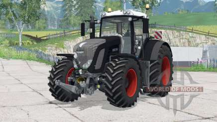 Fendt 936 Vaɍio for Farming Simulator 2015
