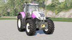 Steyr Terrus 6000 CVȾ for Farming Simulator 2017
