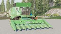 John Deere 9000 WTS for Farming Simulator 2017