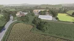 Somerset Farms for Farming Simulator 2017