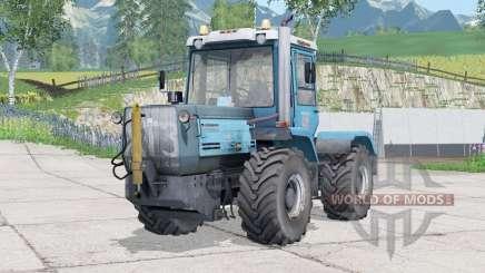 T-150K-09-25 adjustable steering wheel for Farming Simulator 2015
