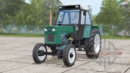 Universal 651 M〡with or without cab for Farming Simulator 2017
