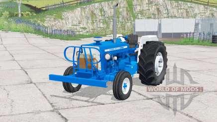 Ford Ꝝ600 for Farming Simulator 2015