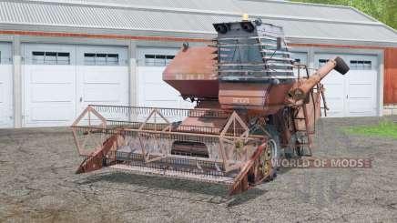 SK-5M Niva〡with equipment for Farming Simulator 2015