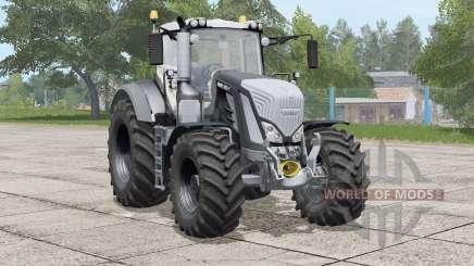 Fendt 800 Vario〡color choice for Farming Simulator 2017
