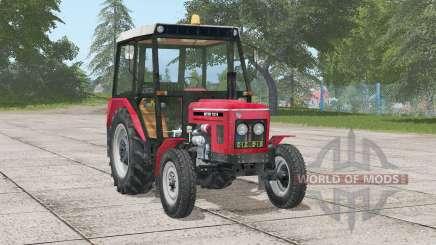 Zetoᵳ 7011 for Farming Simulator 2017