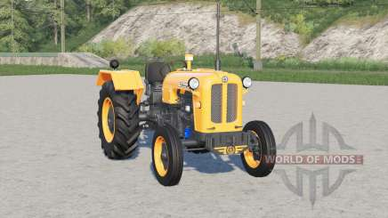 Rakovica 65 N〡seat suspension for Farming Simulator 2017