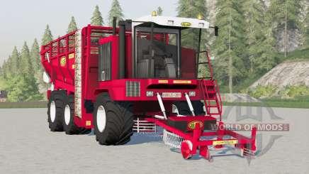 Gilles RB 410 T for Farming Simulator 2017