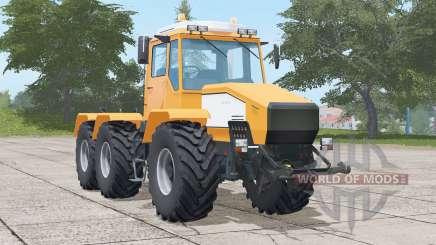 Slobozhanets HTA-300-0ろ for Farming Simulator 2017