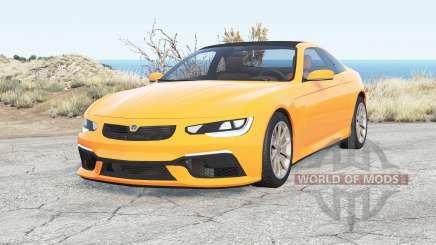 ETK K-Series Facelift v1.1 for BeamNG Drive