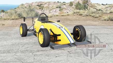 Formula Bee v1.1 for BeamNG Drive