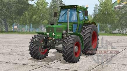 Deutz D 13006 Α for Farming Simulator 2017