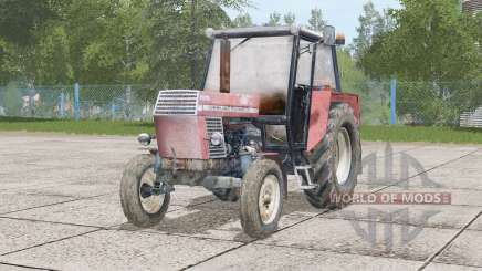 Ursus C-385〡all-wheel drive to choose from for Farming Simulator 2017