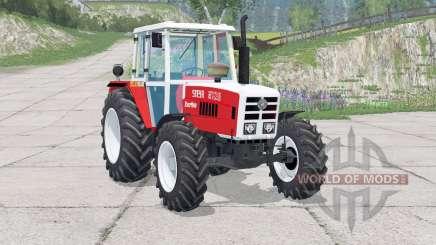 Steyr 8120A Turbo for Farming Simulator 2015