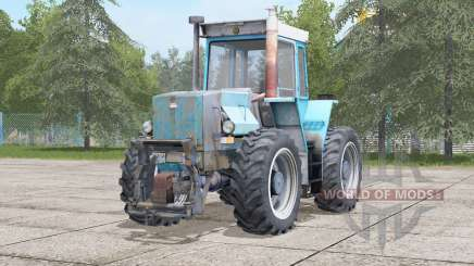 KhTZ-16331〡 with or without front hinged for Farming Simulator 2017