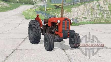 IMT 558〡all wheel drive for Farming Simulator 2015