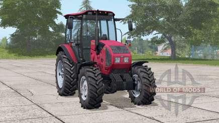 MTZ-1523 Belarusʗ for Farming Simulator 2017