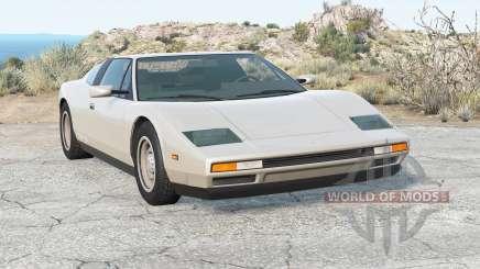 Civetta Bolide Facelift v2.0 for BeamNG Drive