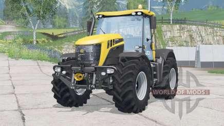JCB Fastrac 3230 Xtrⱥ for Farming Simulator 2015