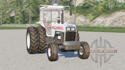 White 2-100 Field Boss〡update of the sound for Farming Simulator 2017