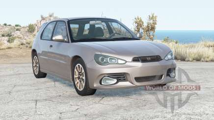 Hirochi Sunburst Wagon v1.12 for BeamNG Drive