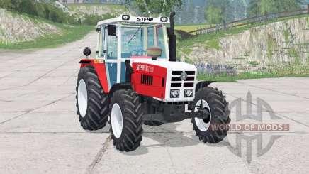 Steyr 8110A for Farming Simulator 2015