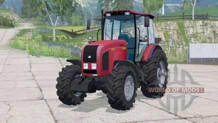 MTZ-2022.3 Belarus〡rotating cardan for Farming Simulator 2015