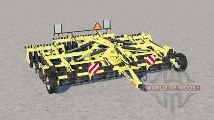 Bednar Swifter XO 6000 F for Farming Simulator 2017