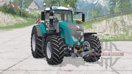 Fendt 936 Vario〡Petrol for Farming Simulator 2015
