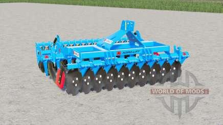 Agro-Lift BT 25 for Farming Simulator 2017