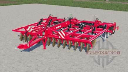 Horsch Tiger 6 MT for Farming Simulator 2017