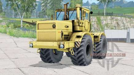 Kirov K-700A for Farming Simulator 2015