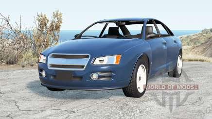 Obey Tailgater for BeamNG Drive