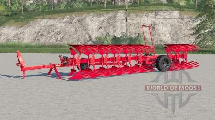 Kuhn Vari-Challenger for Farming Simulator 2017