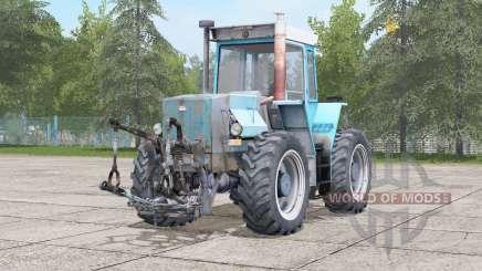 KhTZ-163ろ1 for Farming Simulator 2017