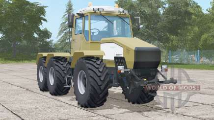 Slobozhanets HTA-300-0ვ for Farming Simulator 2017