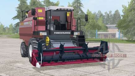 Palesse GꞨ12 for Farming Simulator 2017