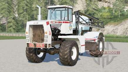 Big Brute 425-100〡realistic wheels for Farming Simulator 2017