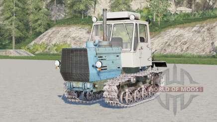 T-150-05-09〡visual extras for Farming Simulator 2017
