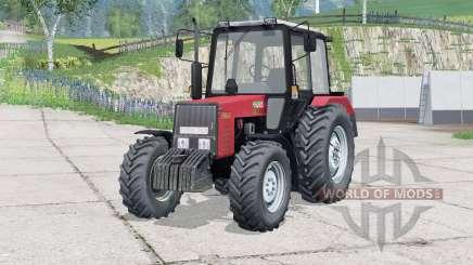 MTZ-820.4 Belarus for Farming Simulator 2015