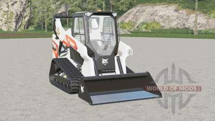 Bobcat T76 for Farming Simulator 2017