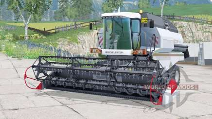 Vector 410〡electronic speedometer for Farming Simulator 2015