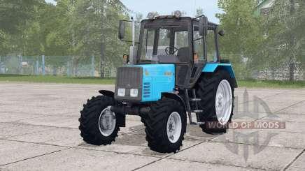 MTZ-892 Belarusɕ for Farming Simulator 2017