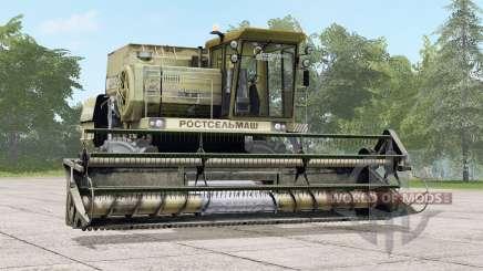 Don-1500Β for Farming Simulator 2017