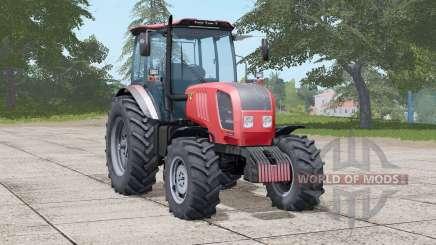 MTZ-2022.3 Belarus for Farming Simulator 2017