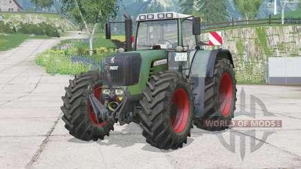Fendt 930 Vario TMS〡interaktivní ovládání for Farming Simulator 2015