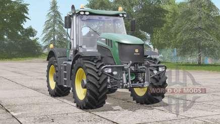 JCB Fastrac 3200 Xtrⱥ for Farming Simulator 2017