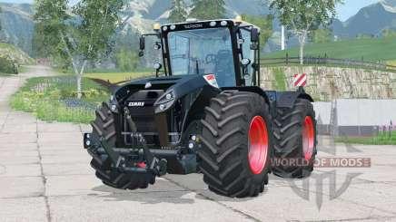 Claas Xerion 4500 Trac ꝞC for Farming Simulator 2015
